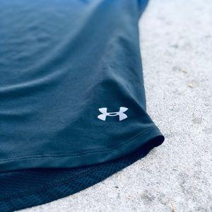 Under armour T-shirt short sleeve workout tee M